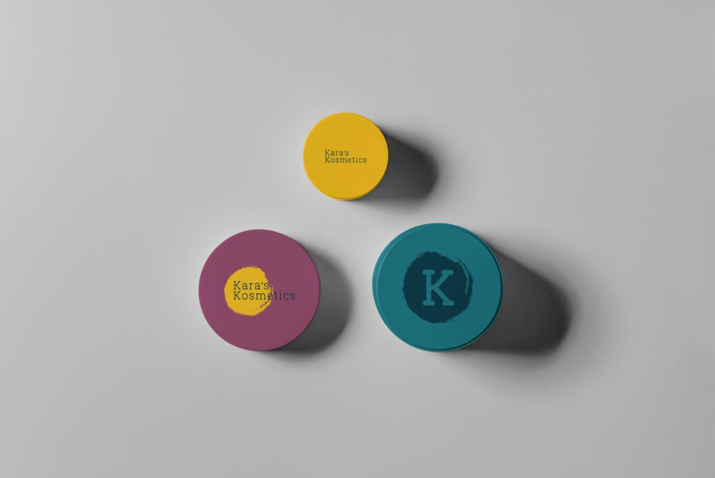Oakfold branding design mockup